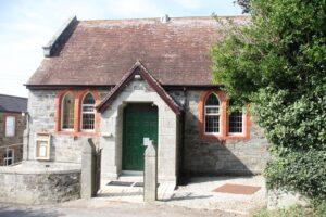 Mawla Wesleyan Chapel 2020 (Photo: Tony Mansell)